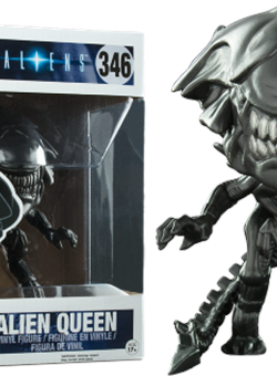 Alien Queen Funko Pop 15 cm Aliens Nº 346