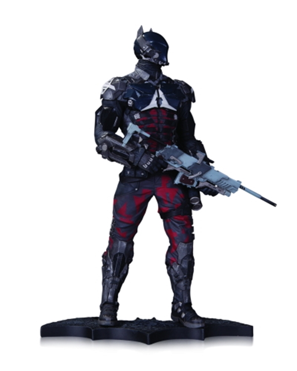Arkham Knight Batman Arkham Knight Estatua 27 cm