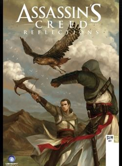 Assassins Creed Reflections #2 (of 4) Cover B Nacho Arranz