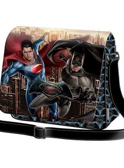 Bandolera Batman Vs Superman