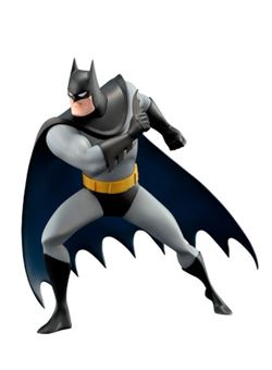 Batman Animated Serie Artfx+ 19 cm 1/10