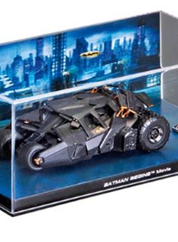 Batman Automobilia Batman Begins