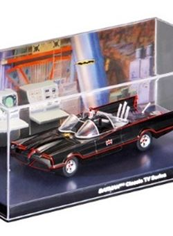 Batman Automobilia Batman Classic Tv