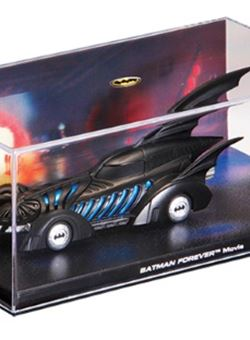 Batman Automobilia Batman Forever Batmobile