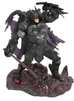 Batman Dark Nights Metal DC Comic Gallery Exclusive 23 cm