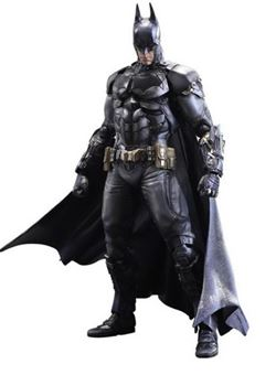 Batman de Arkham Knight