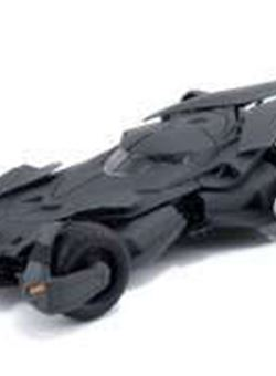 Batman v Superman Vehículo 1/32 2016 Batmobile