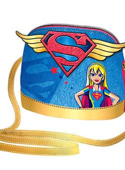 Bolso Superhero Girls DC Supergirl