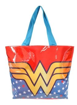 Bolso Wonder Woman DC Comics