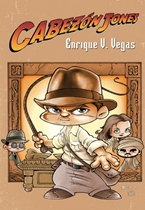 Cabezon Jones Obra Completa (Tomo) (Enrique Vegas) 1