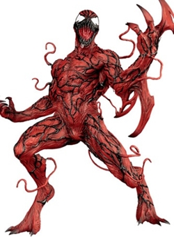 Carnage ARTFX+ 19 cm 1/10 PVC Marvel Now! Spiderman