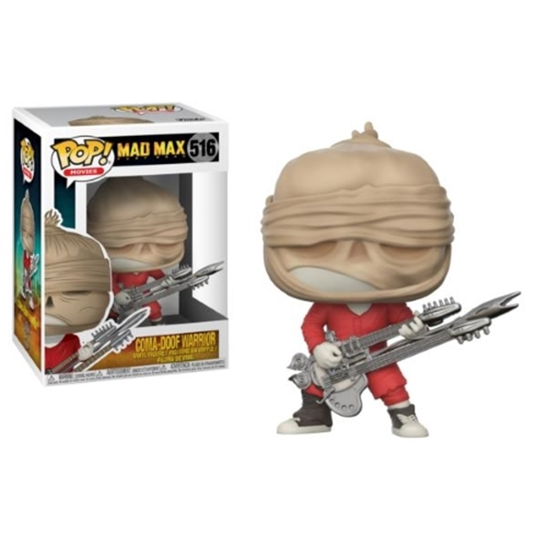 Coma-Doof Funko Pop 10 cm Mad Max Fury of the road Nº 516