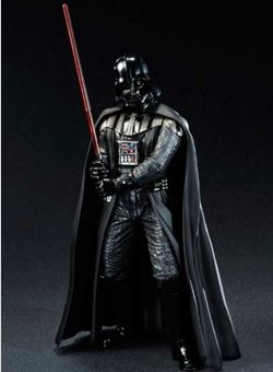 Darth Vader Return Of Anakin Skywalker PVC ARTFX+ 1/10 19 cm