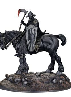 Death Dealer 20 cm Frank Frazetta