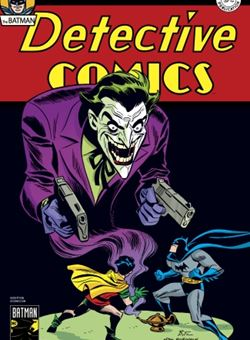 Detective Comics Nº1000 1940s Variant Cover Bruce Timm (March 2019)