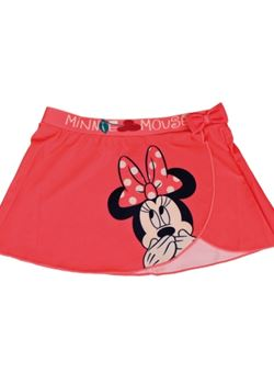 Falda Pareo Minnie