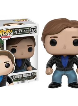 Fenix Faceman Templeton Peck Pop