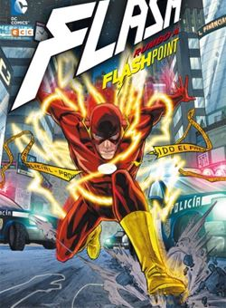 Flash : Rumbo a Flashpoint