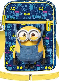 Funda tablet Minions Bob