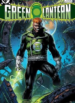 Green Lantern 80Th Anniversary 100 Page Super Spectacular 1980s Variant Cover David Finch (June 2020)
