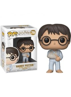 Harry in pyjamas Funko Pop 10 cm Nº79