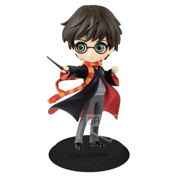 Harry Potter A Q Posket 14cm