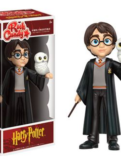 Harry Potter Rock Candy 12 cm