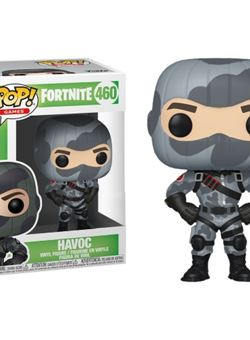 Havok Funko Pop 10 cm Nº460