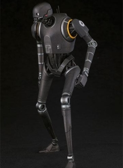 K-2SO Rogue One PVC ARTFX+ 1/10 19 cm