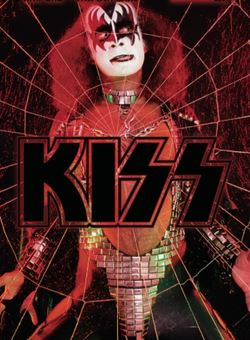 Kiss Nº 10 Of 10 Cover C Gene Simmons (July 2017)