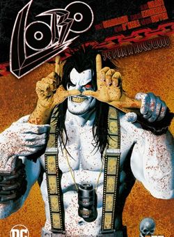 Lobo : Se Pira a Hollywood
