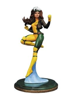 Marvel Premiere Collection Rogue (Picara) 30 cm