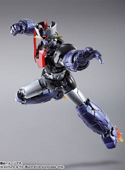 Mazinger Z 18 CM Infinity Movie Metal Build