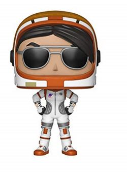 Moonwalker Funko Pop 10 cm Nº434