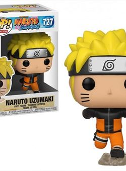 Naruto Running Mode Funko Pop 10 cm Nº727