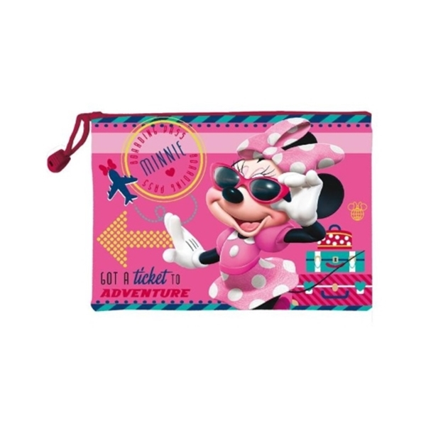 Neceser Minnie Disney Impermeable Grande