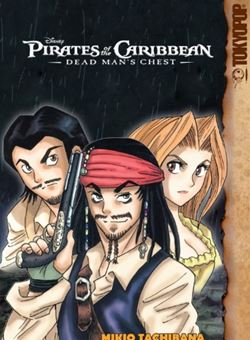 Pirates of the Caribbean1
