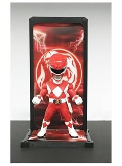 Red Ranger 9 cm Mighty Morphin Power Rangers