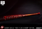 Replica Bate De BeIsbol De Negan Lucille 81 Cm Take it like a Champ Edition