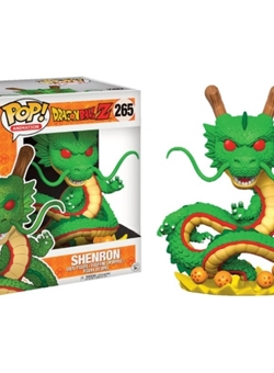Shenron Dragon Ball Funko Pop 15 cm