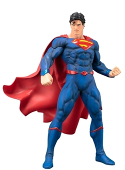 Superman (Rebirth) ARTFX+ PVC 1/10 20 cm