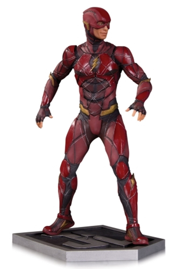The Flash Justice League Movie 32 cm