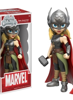 Thor Jane Foster Rock Candy 12 cm