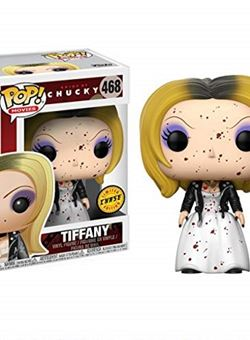 Tiffany Funko Pop Chase 10 cm Bride of Chucky Nº468