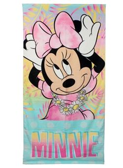 Toalla Minnie Disney Marguerites
