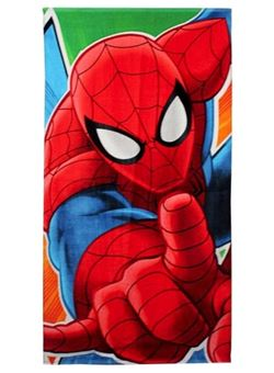 Toalla Spiderman Marvel