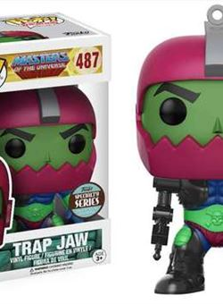 Trap Jaw Masters of the Universe Speciality Series 10 cm