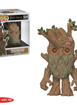 Treebeard Funko Pop Lord of the Rings 15 cm LOTR