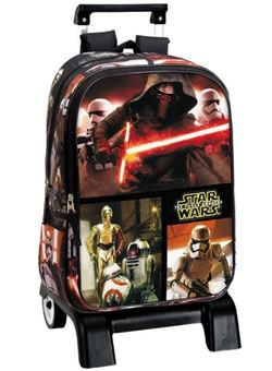 Trolley Star Wars Epic 43cm