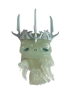 Twilight Ringwraith Funko POP Lord of the Rings Exclusive 10 cm LOTR GIDT
